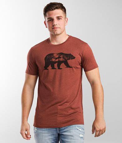 tentree Men's Den T-Shirt