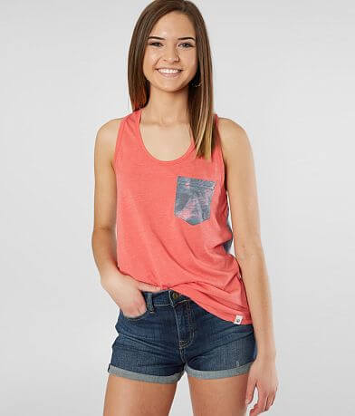 tentree Palmy Tank Top