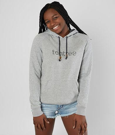 tentree Leafy Mark Hooded Sweatshirt
