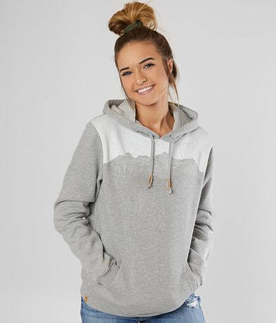 tentree Mountain Juniper Hooded Sweatshirt