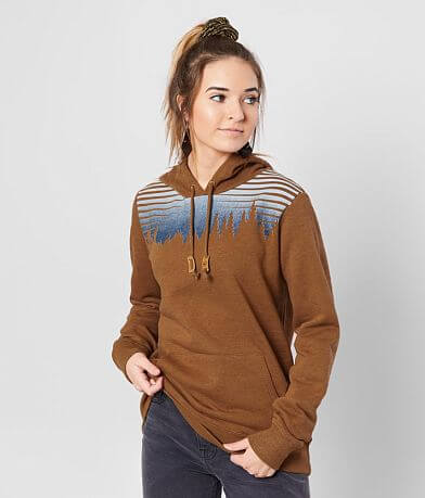 tentree Sunset Juniper Hooded Sweatshirt