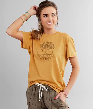 tentree Mangrove T-Shirt