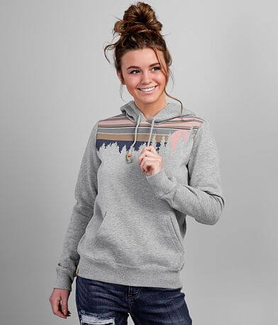 tentree Retro Juniper Hooded Sweatshirt