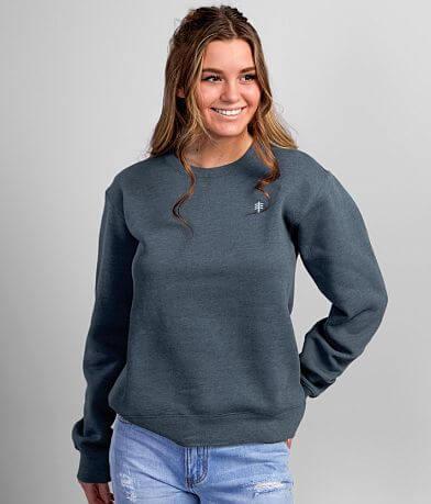 tentree Adventure Boyfriend Sweatshirt