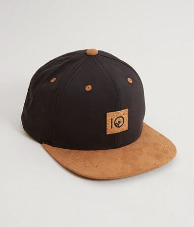tentree Black Hat