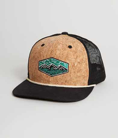 tentree Natures Playground Trucker Hat