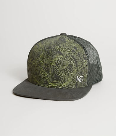 tentree Terra Trucker Hat