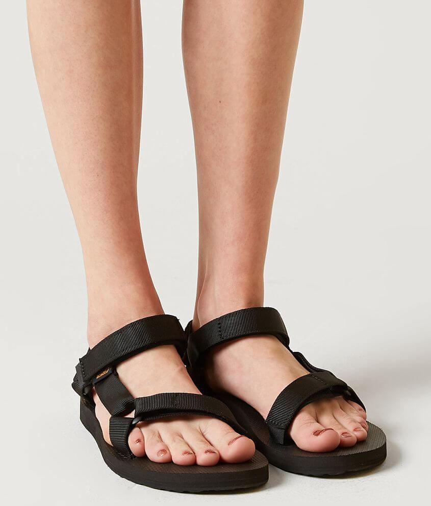 e4e5cb88c19 Teva Original Universal Sandal - Women s Shoes in Black