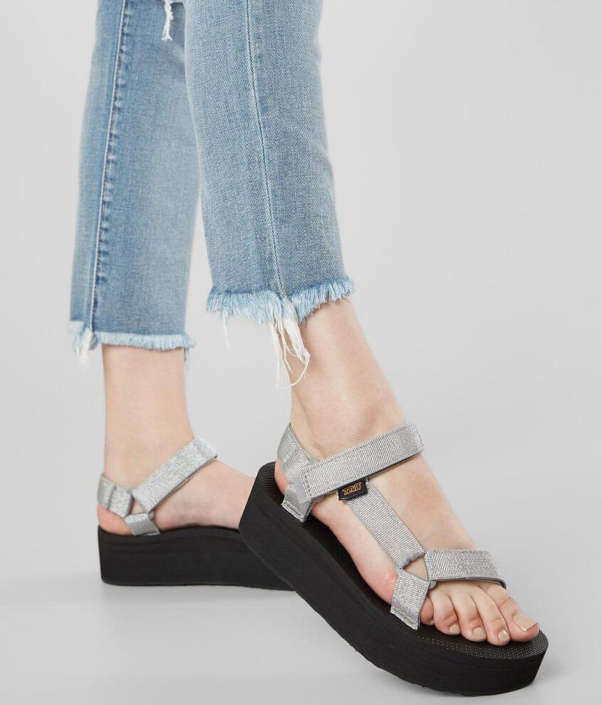 Teva Universal Flatform Sandal front view