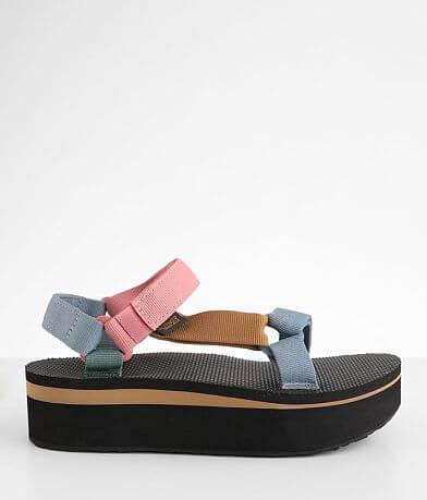 Teva Pastel Flatform Universal Sandal