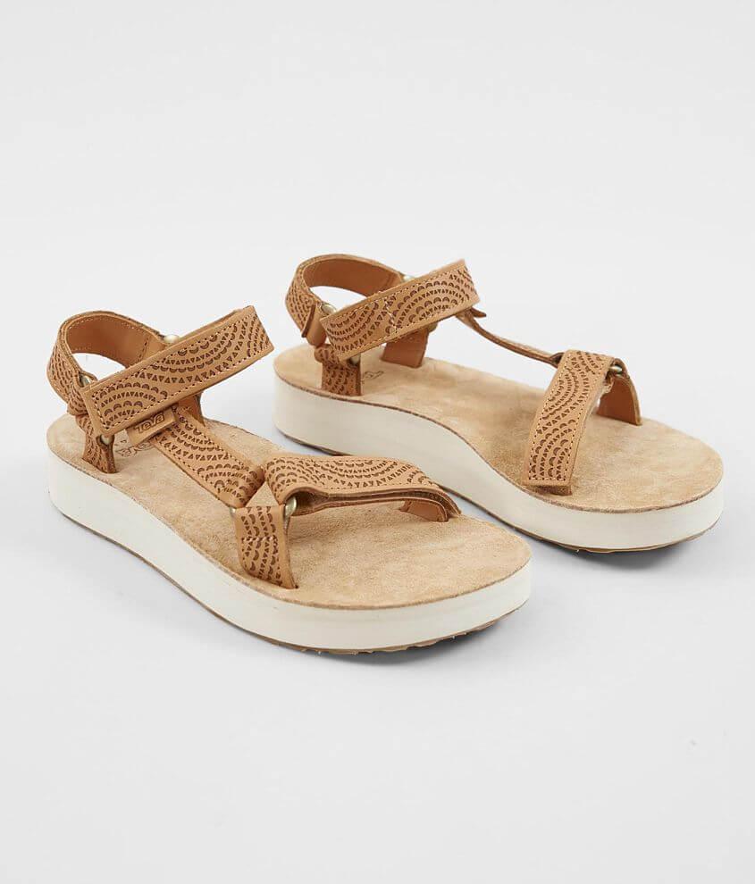 Teva Midform Universal Leather Sandal