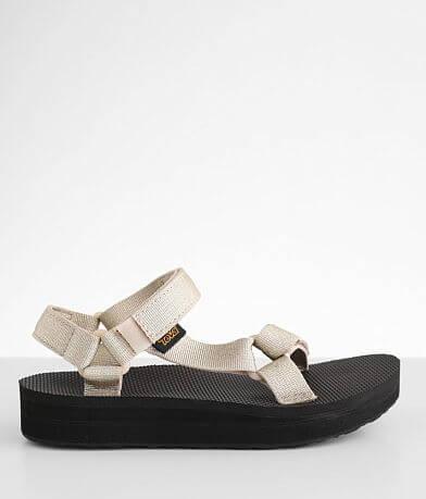 Teva Metallic Midform Universal Sandal