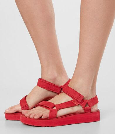 Teva Midform Universal Leather Sandal