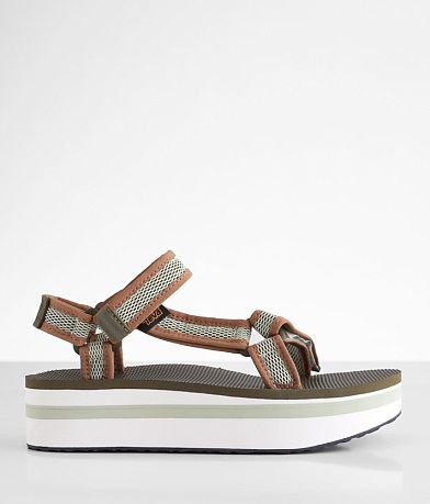 Teva Flatform Universal Mesh Sandal