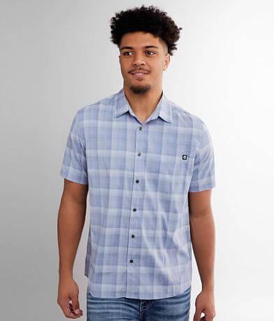Hi-Tec® Hogtown Faded Stretch Shirt