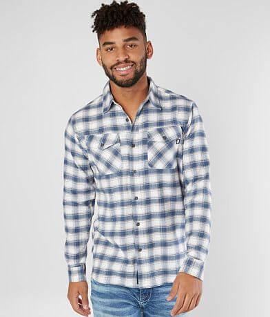 Hi-Tec® Adirondack Flannel Shirt