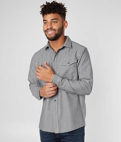 Hi-Tec® Hazel Marled Shirt