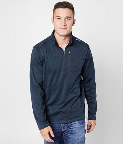 Hi-Tec® Pederson Quarter Zip Pullover