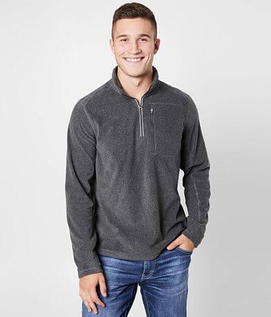 Hi-Tec® Rogers Quarter Zip PullOver