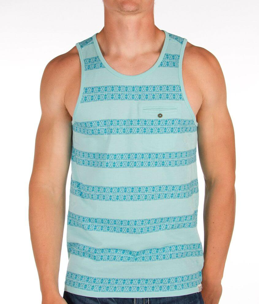 3rd & Army Dane Tank Top front view