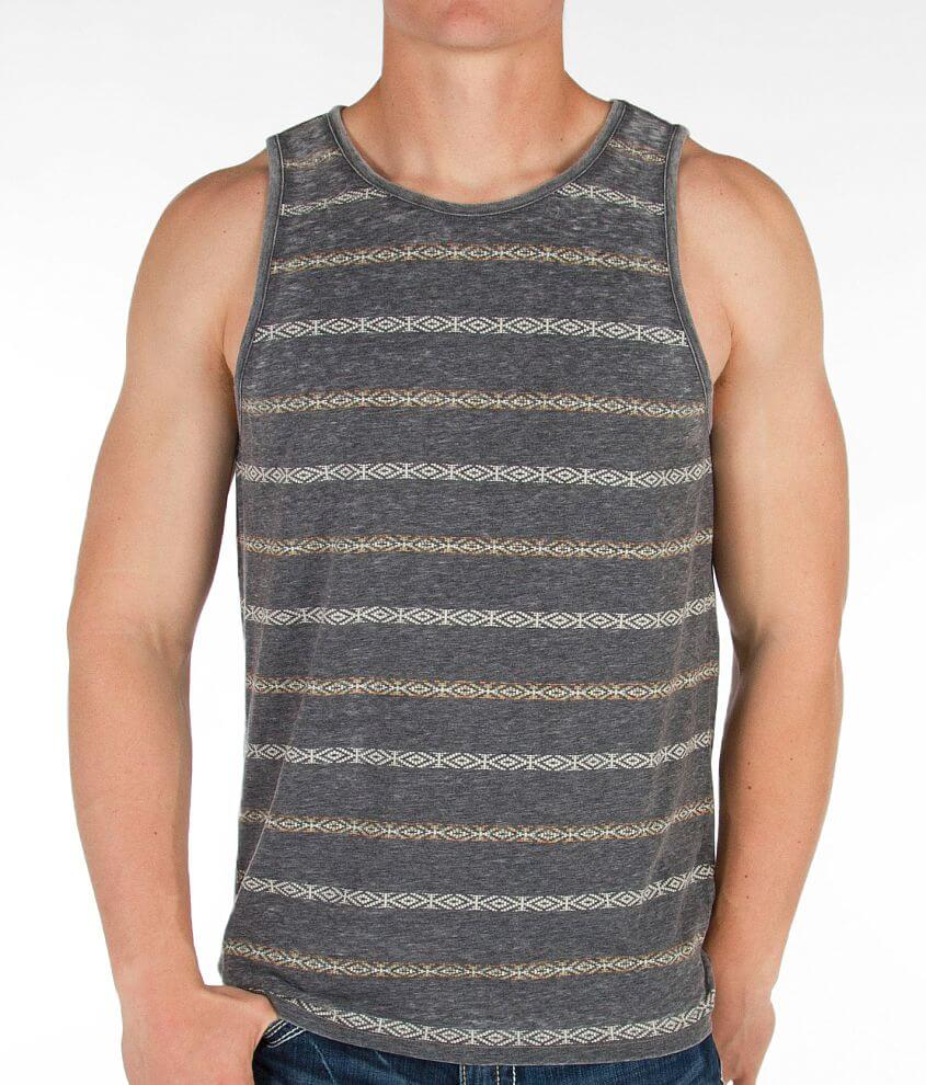 3rd & Army Mayer Tank Top front view