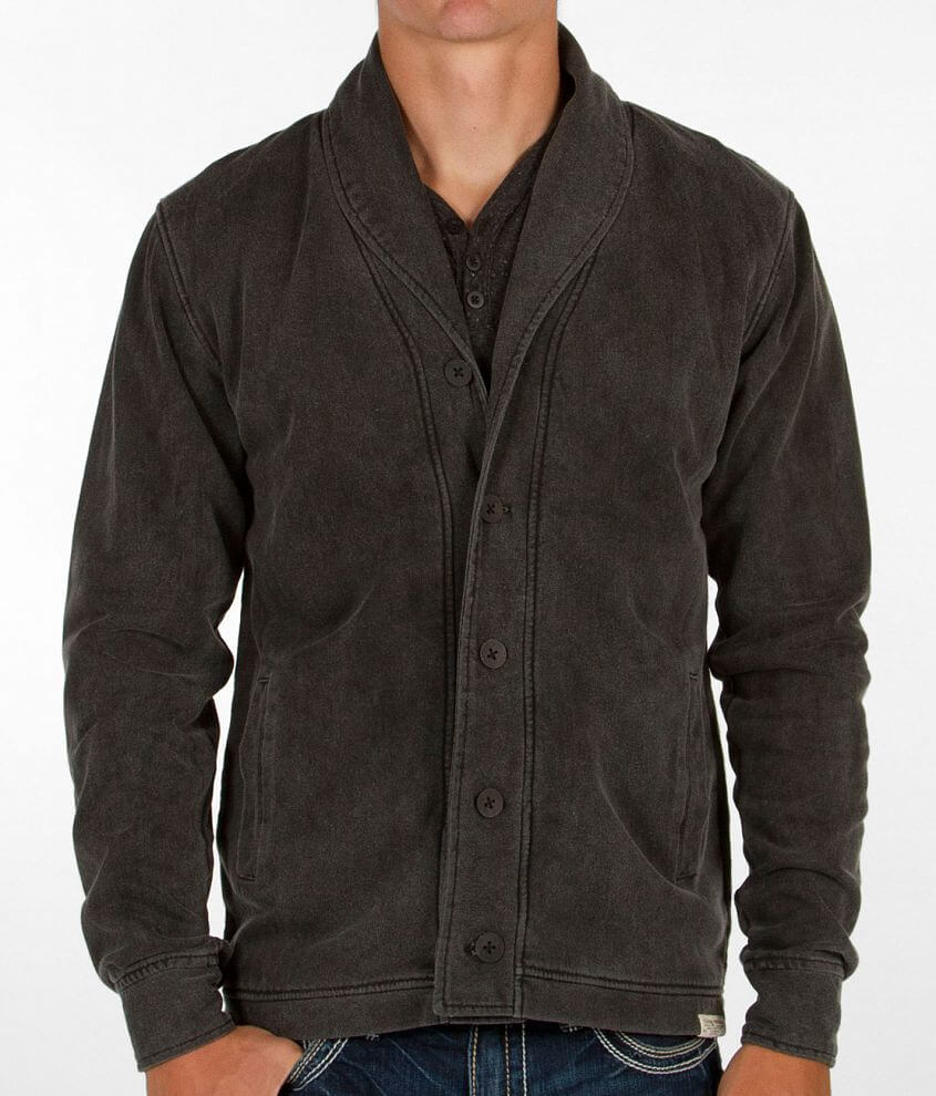 3rd & Army Wilfred Jacket front view