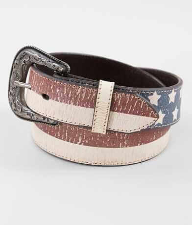 Indie Spirit Designs Americana Belt