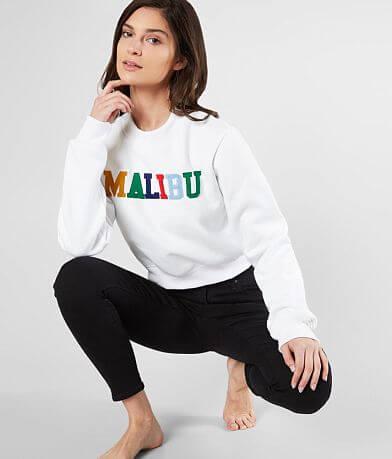 KENDALL + KYLIE Malibu Sweatshirt