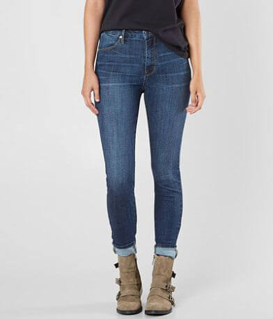 KENDALL + KYLIE The Push Up Skinny Jean