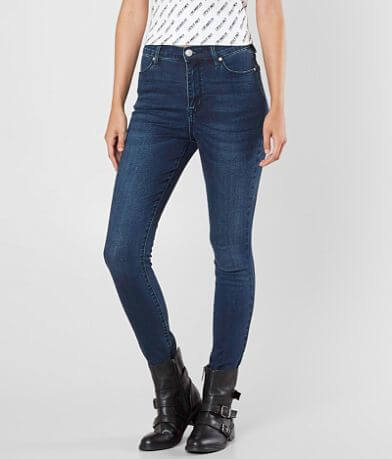 KENDALL + KYLIE The Sultry Skinny Stretch Jean