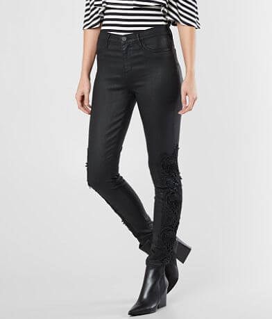 KENDALL   43  KYLIE The Stiletto Super Skinny Jean d30760705