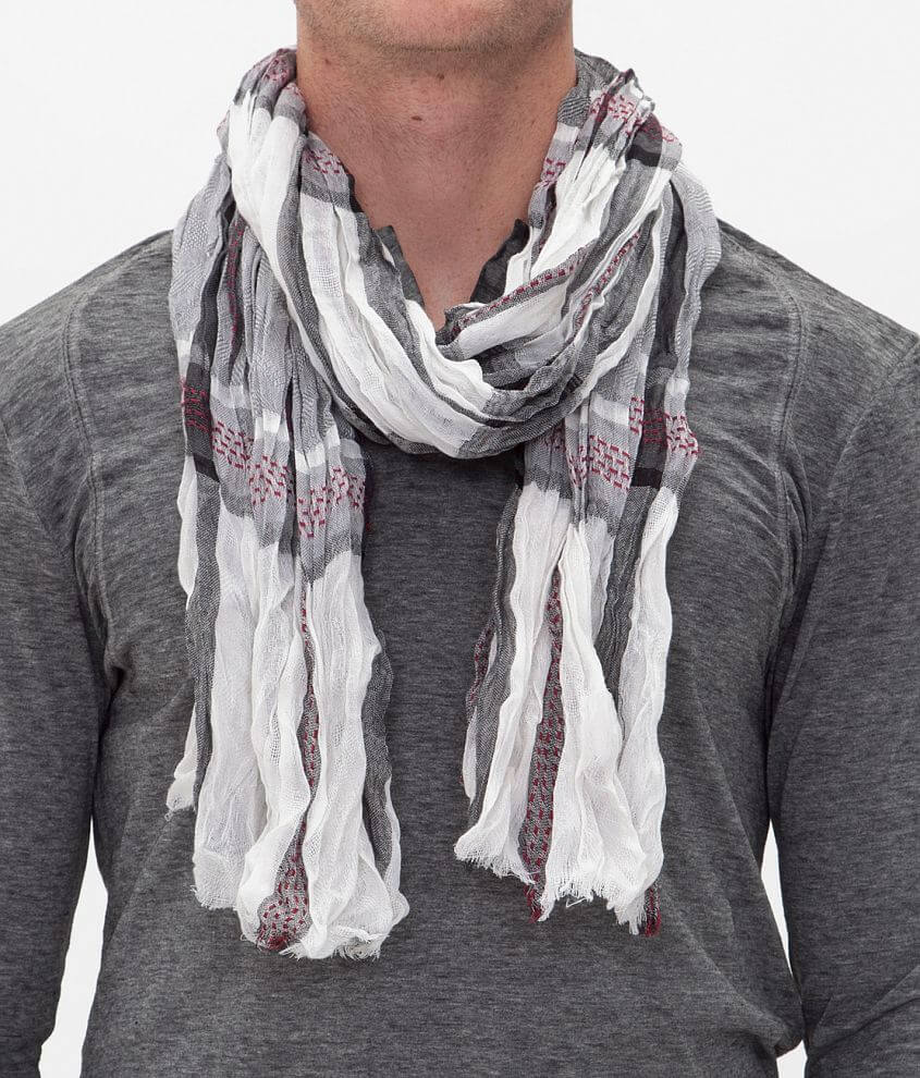 33 Point 3 Dave Whip Scarf front view