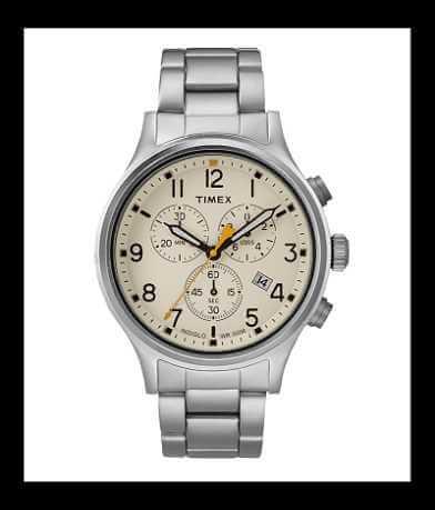 Timex Allied Chronograph Watch