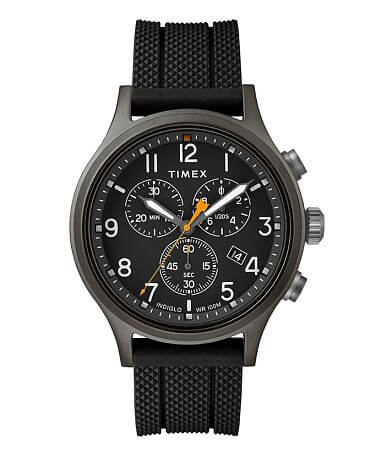 Timex Allied Chronograph Watch