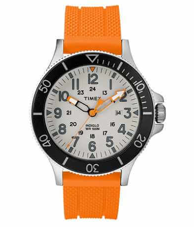 Timex Allied Coastline Watch