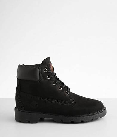 Boys Youth - Timberland Classic Leather Boot