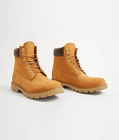 Timberland Icon Leather Boot