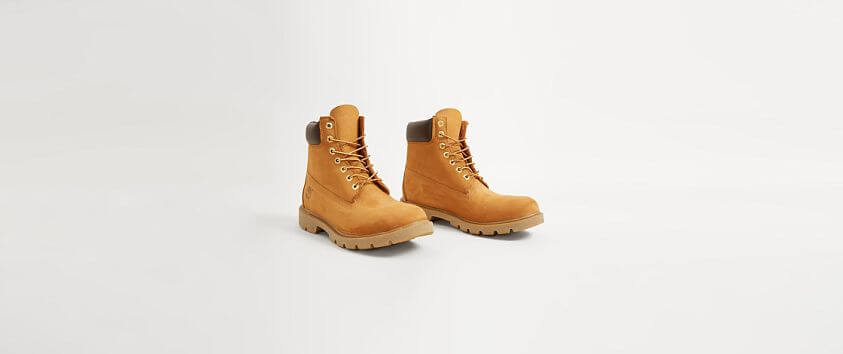 Timberland® Icon Waterproof Leather Boot front view