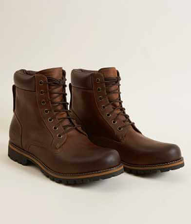 Timberland Rugged Boot