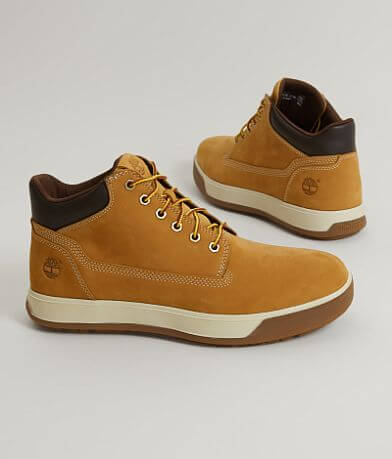 Timberland® Tenmile Leather Boot