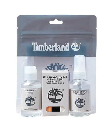 Timberland® Suede & Nubuck Cleaning Kit