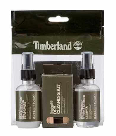 Timberland Travel Product Care Kit