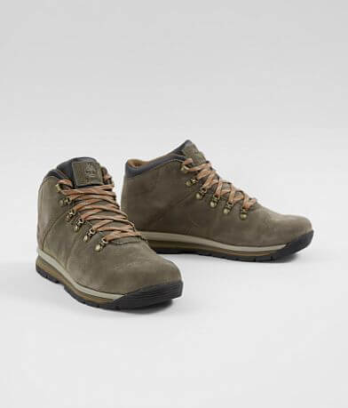 Timberland® GT Rally Waterproof Leather Boot