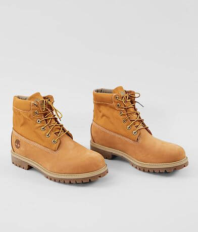 Timberland® Icon Foldover Leather Boot