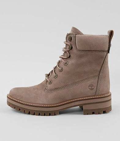 Timberland® Courmayeur Valley Leather Boot