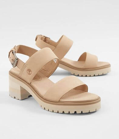 Timberland® Violet Marsh Leather Sandal