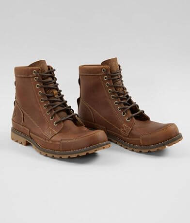 Timberland® Earthkeepers Leather Boot