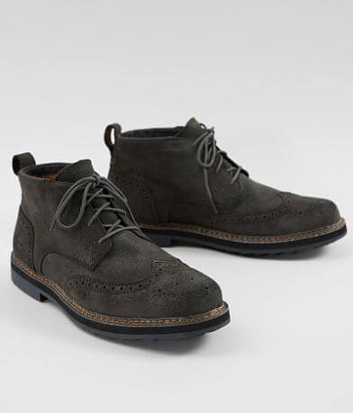 Timberland Squall Canyon Chukka Leather Boot
