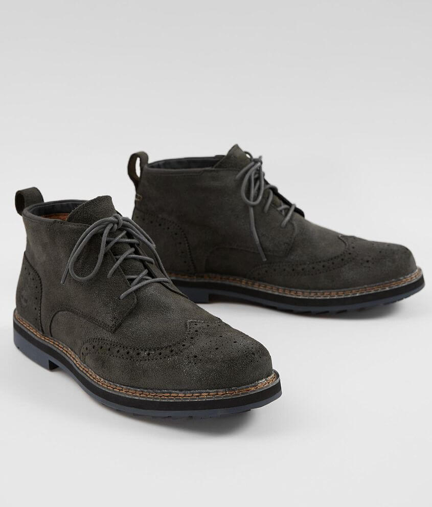 diseño innovador mejor sitio materiales de alta calidad Timberland® Squall Canyon Chukka Leather Boot - Men's Shoes in ...