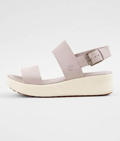 Timberland® Los Angeles Wind Leather Sandal